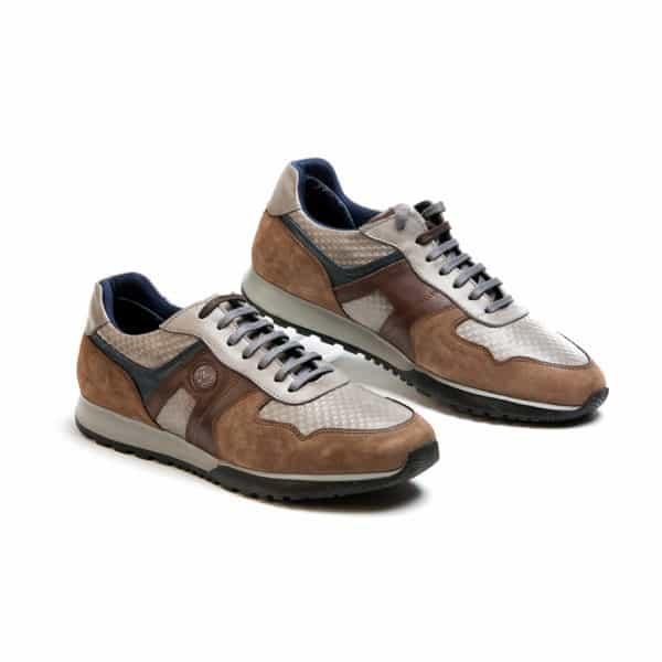 Ανδρικό Sneaker Monte Napoleone