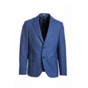 Ανδρικό σακάκι μπλε