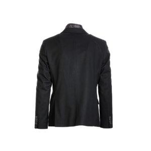 Ανδρικό σακάκι μαύρο