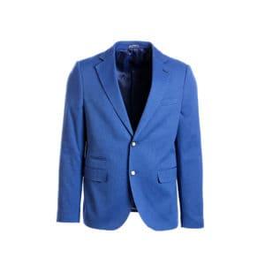 Ανδρικό σακάκι μπλε raf