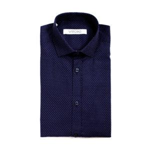 Ανδρικό πουκάμισο Vittorio