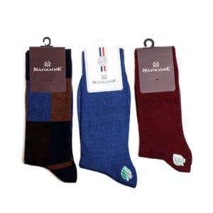 Κάλτσες Monte Napoleone σετ. 3τμχ.
