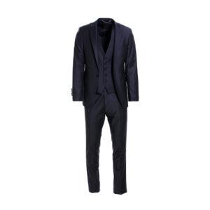 Ανδρικό γαμπριάτικο κοστούμι