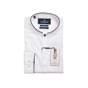 Ανδρικό πουκάμισο mao SS21