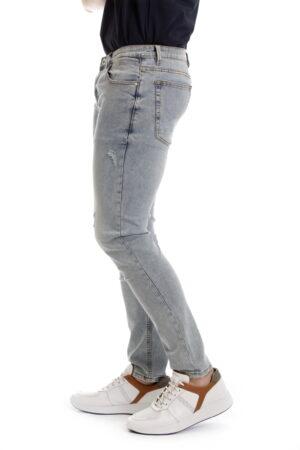 Ανδρικό παντελόνι τζιν SS21