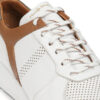 Ανδρικό δερμάτινο παπούτσι SS21