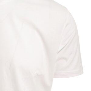 Aνδρική μπλούζα λευκή SS21