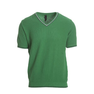 Aνδρική μπλούζα t shirt πλεκτή