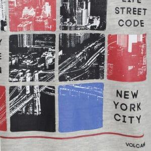Ανδρικό μπλουζάκι T-shirt