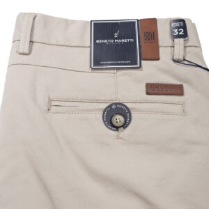 Ανδρικό παντελόνι chino