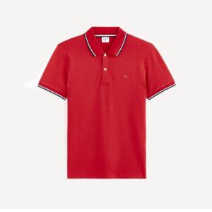 Ανδρική Μπλούζα Polo SS21