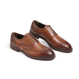 Ανδρικό παπούτσι oxfrord