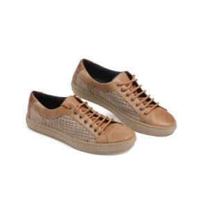 Ανδρικό παπούτσι δερμάτινο