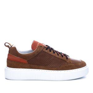 Ανδρικό παπούτσι ταμπά sneaker